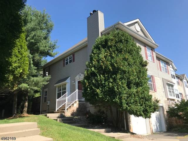 601 Tallwood Ln #601, Green Brook Twp., NJ 08812 (MLS #3659447) :: Pina Nazario