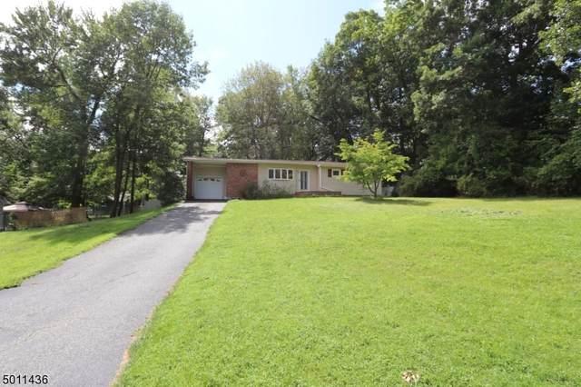 9 Holly Dr, Denville Twp., NJ 07834 (#3659463) :: NJJoe Group at Keller Williams Park Views Realty