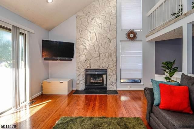 190 Kingsberry Dr, Franklin Twp., NJ 08873 (MLS #3659513) :: Team Francesco/Christie's International Real Estate