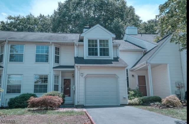 98 Delaware Ln, Branchburg Twp., NJ 08876 (MLS #3659583) :: The Karen W. Peters Group at Coldwell Banker Realty