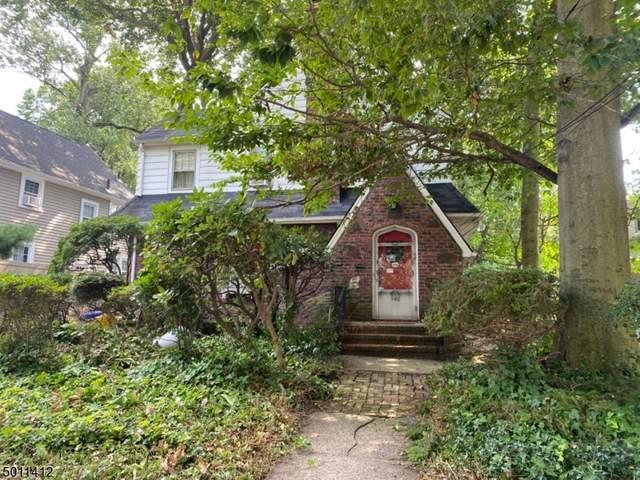 486 Wyndham Rd, Teaneck Twp., NJ 07666 (MLS #3659590) :: RE/MAX Select