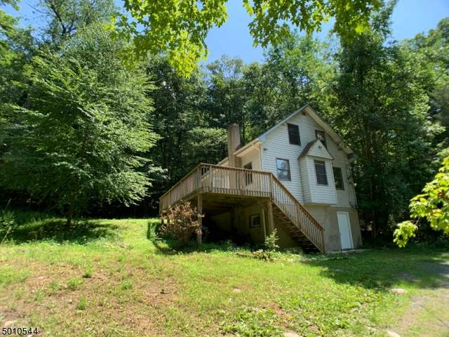 80 Martin View Rd, Jefferson Twp., NJ 07849 (MLS #3659646) :: Coldwell Banker Residential Brokerage