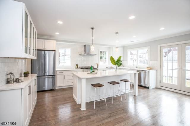 880 Ridgewood Rd, Millburn Twp., NJ 07041 (MLS #3659734) :: Team Francesco/Christie's International Real Estate