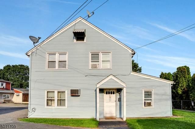 120 Madison St, South Bound Brook Boro, NJ 08880 (MLS #3659763) :: REMAX Platinum