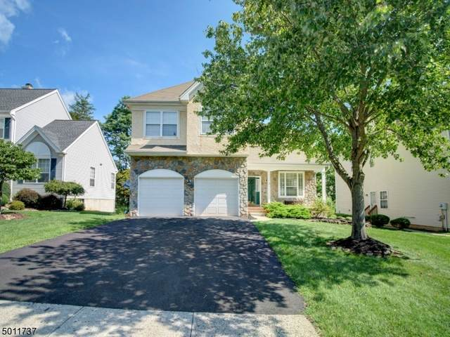 14 Bouwrey Pl, Readington Twp., NJ 08889 (#3659781) :: NJJoe Group at Keller Williams Park Views Realty