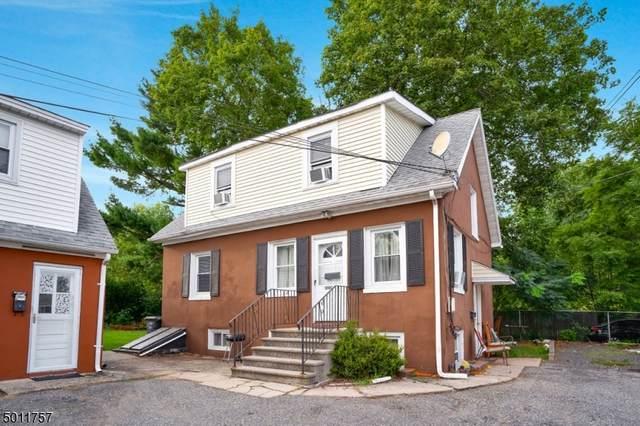 120 Little Pl, South Bound Brook Boro, NJ 08880 (MLS #3659789) :: REMAX Platinum