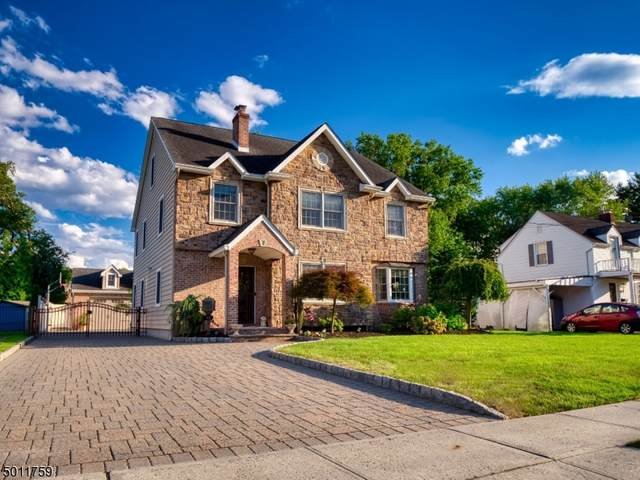 14 Leswing Ave, Saddle Brook Twp., NJ 07663 (MLS #3659868) :: Pina Nazario