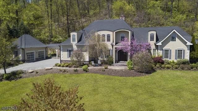 6 Kincaid Ln, Chatham Twp., NJ 07928 (MLS #3659883) :: SR Real Estate Group