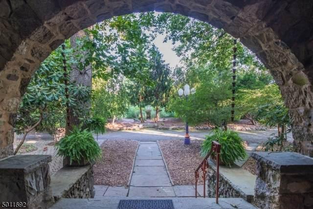 10 Overlook Park, Verona Twp., NJ 07044 (MLS #3659921) :: Provident Legacy Real Estate Services, LLC