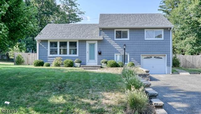 5 Riker Hill Rd, Livingston Twp., NJ 07039 (MLS #3659942) :: Pina Nazario