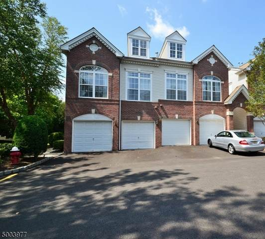 120 Rock Creek Dr, Clifton City, NJ 07014 (MLS #3659955) :: Pina Nazario