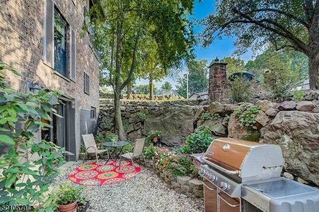 181 Long Hill Rd #11, Little Falls Twp., NJ 07424 (MLS #3659998) :: Team Francesco/Christie's International Real Estate