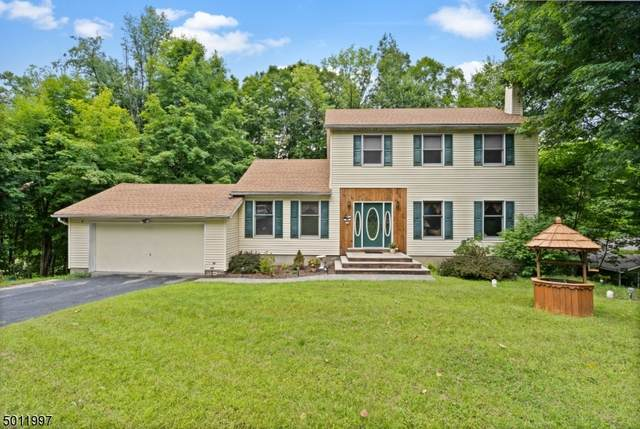 55 Greenhill Rd, Vernon Twp., NJ 07419 (MLS #3660059) :: Team Braconi | Christie's International Real Estate | Northern New Jersey