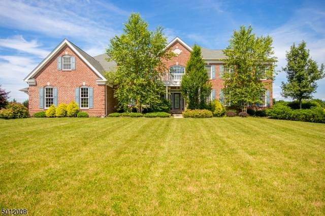 39 High Ridge Ln, Frankford Twp., NJ 07822 (MLS #3660062) :: Team Braconi | Christie's International Real Estate | Northern New Jersey