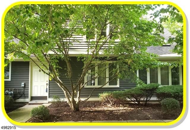 67 Village Dr, Bernards Twp., NJ 07920 (MLS #3660114) :: The Debbie Woerner Team
