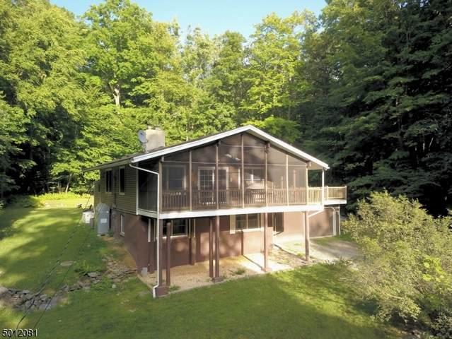18 Glen Dr, Vernon Twp., NJ 07462 (MLS #3660148) :: The Dekanski Home Selling Team