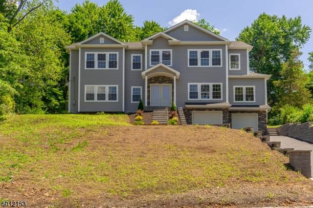 19 Western Blvd, Long Hill Twp., NJ 07933 (MLS #3660189) :: Team Francesco/Christie's International Real Estate