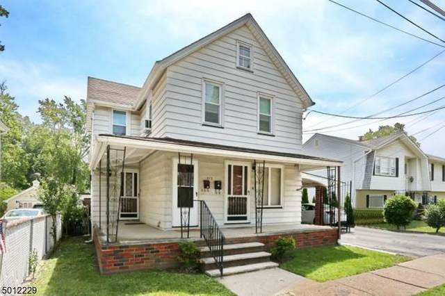 573 Main Street, Little Falls Twp., NJ 07424 (MLS #3660250) :: Team Braconi | Christie's International Real Estate | Northern New Jersey