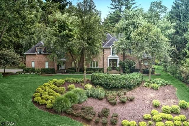 16 Sheephill Dr, Peapack Gladstone Boro, NJ 07934 (MLS #3660262) :: Provident Legacy Real Estate Services, LLC