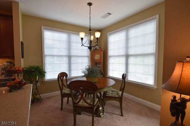 1208 Wharton Ct #1208, Riverdale Boro, NJ 07457 (MLS #3660284) :: Team Francesco/Christie's International Real Estate