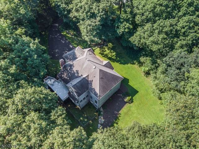 10 Boulder Ridge Xing, Sparta Twp., NJ 07871 (MLS #3660293) :: Halo Realty