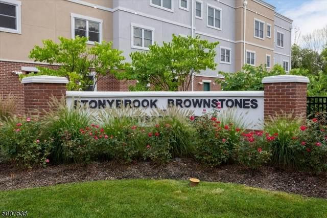 17 Stonybrook Cir, Fairfield Twp., NJ 07004 (MLS #3660332) :: The Karen W. Peters Group at Coldwell Banker Realty