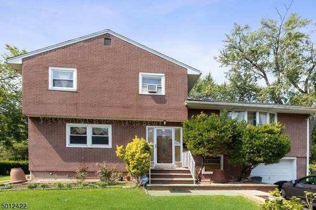 576 Broughton Ave, Bloomfield Twp., NJ 07003 (MLS #3660444) :: Pina Nazario