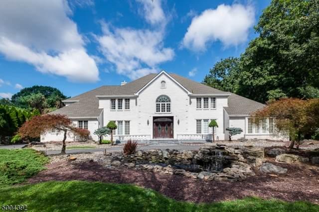 9 N Ridge Rd, Denville Twp., NJ 07834 (MLS #3660517) :: Provident Legacy Real Estate Services, LLC