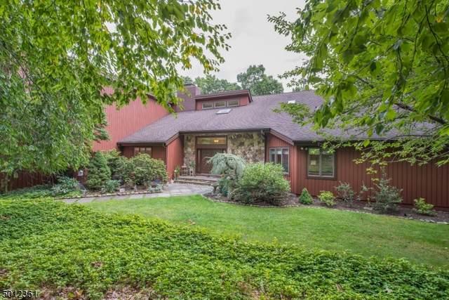 34 Cheyenne Drive, Montville Twp., NJ 07045 (MLS #3660561) :: Team Francesco/Christie's International Real Estate