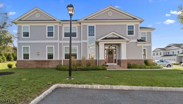 604 Monroe Ct, Hanover Twp., NJ 07981 (MLS #3660569) :: Mary K. Sheeran Team