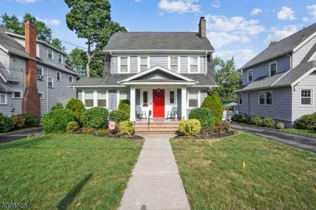 13 Rutgers St, Maplewood Twp., NJ 07040 (#3660637) :: NJJoe Group at Keller Williams Park Views Realty