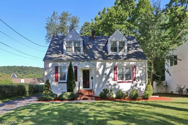 586 Mountainview Dr, North Plainfield Boro, NJ 07063 (MLS #3660653) :: REMAX Platinum