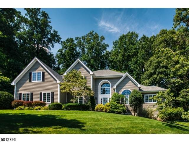 15 Forest Dr, Morris Twp., NJ 07960 (MLS #3660736) :: The Sikora Group