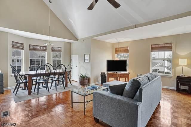 18 Oak Knoll Ln, Bedminster Twp., NJ 07921 (MLS #3660794) :: Team Francesco/Christie's International Real Estate