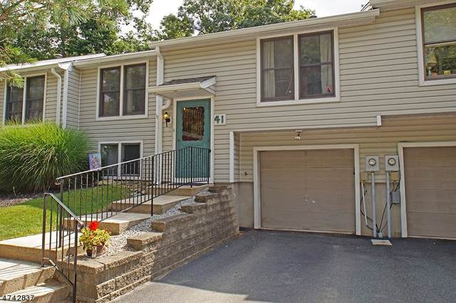 41 Quail Ct, Hardyston Twp., NJ 07419 (#3660811) :: Daunno Realty Services, LLC