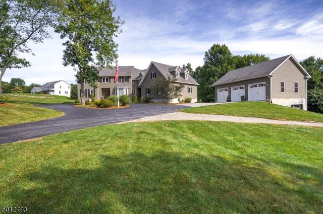 1 Cassandra Ct, Frankford Twp., NJ 07826 (MLS #3660834) :: Team Francesco/Christie's International Real Estate
