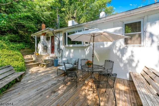 16 Brook Dr, Sparta Twp., NJ 07871 (MLS #3660898) :: Pina Nazario
