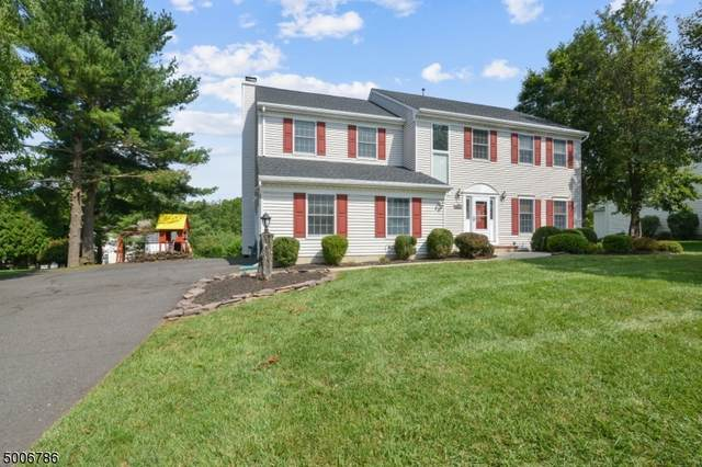 537 Old York Rd, Readington Twp., NJ 08887 (MLS #3660905) :: The Karen W. Peters Group at Coldwell Banker Realty