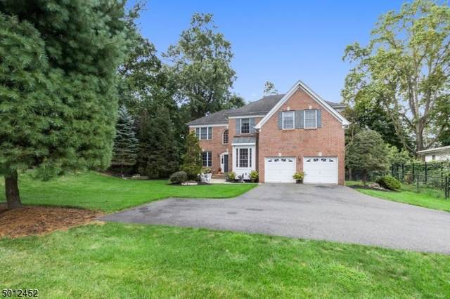 4 Blue Ridge Cir, Scotch Plains Twp., NJ 07076 (MLS #3661008) :: Mary K. Sheeran Team