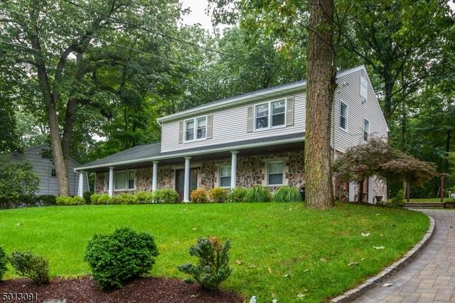 12 Walsh Way, Morris Plains Boro, NJ 07950 (MLS #3661011) :: SR Real Estate Group
