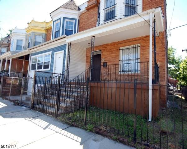 116 11TH AVE, Newark City, NJ 07107 (MLS #3661018) :: REMAX Platinum