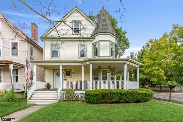 47 Grandview Ave, North Plainfield Boro, NJ 07060 (MLS #3661072) :: Coldwell Banker Residential Brokerage