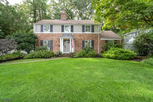 3 Hawthorn Dr, Westfield Town, NJ 07090 (#3661081) :: NJJoe Group at Keller Williams Park Views Realty