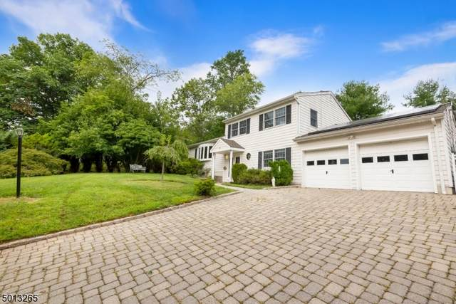 11 Rand Drive, West Orange Twp., NJ 07052 (MLS #3661144) :: Mary K. Sheeran Team