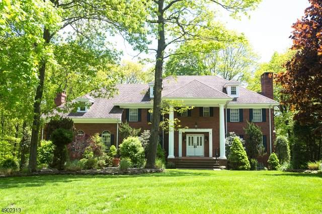30 Hilltop Rd, Kinnelon Boro, NJ 07405 (MLS #3661175) :: Team Francesco/Christie's International Real Estate
