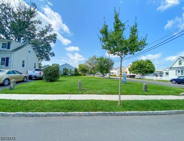 223 Thompson Ave, Bound Brook Boro, NJ 08805 (MLS #3661192) :: The Sue Adler Team