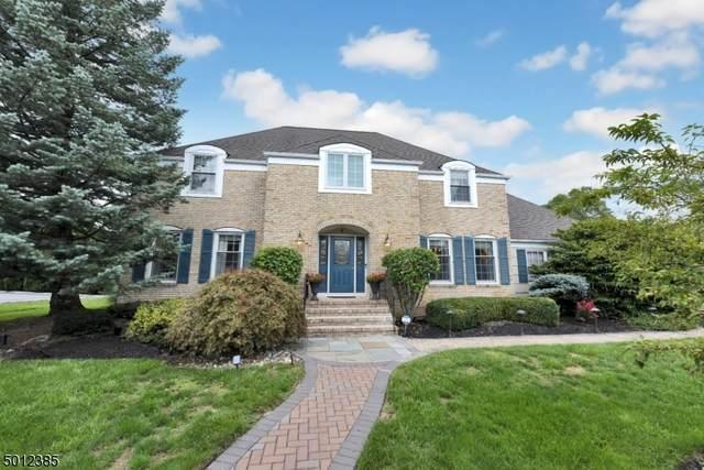 2 Vom Eigen Dr, Morris Twp., NJ 07960 (MLS #3661209) :: Team Francesco/Christie's International Real Estate