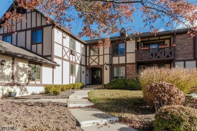 4 Avon Ct E, Chatham Twp., NJ 07928 (MLS #3661221) :: Team Francesco/Christie's International Real Estate