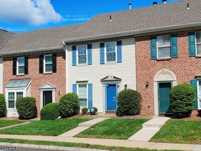 1605 Doolittle Dr, Bridgewater Twp., NJ 08807 (MLS #3661314) :: Team Francesco/Christie's International Real Estate