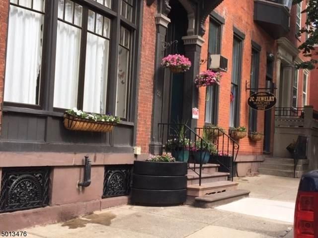 22 N 2nd St, Pennsylvania, NJ 18042 (MLS #3661327) :: SR Real Estate Group